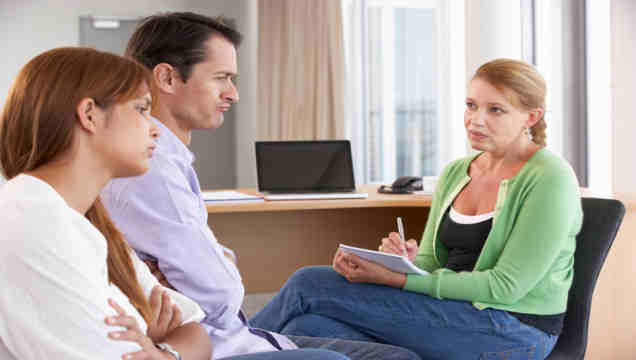 couples mediation services